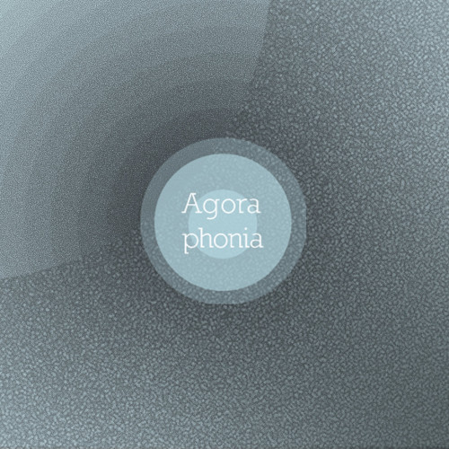 FRANCESCO GIANNICO & GIULIO ALDINUCCI | Agoraphonia - CD
