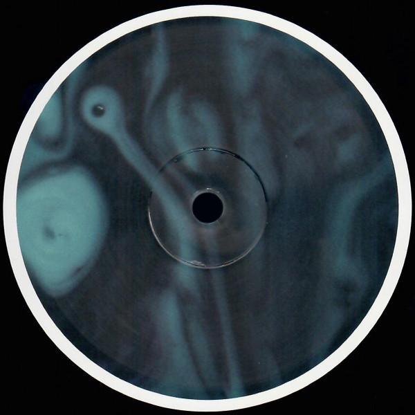LUIGI TOZZI | Deep Blue : Volume 2 ( Hypnus ) – LP