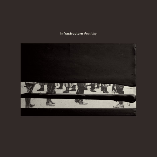 VA | Infrastructure Facticity ( Infrastructure New York ) - LP/CD