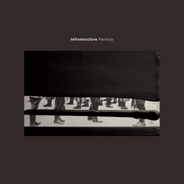 VA | Infrastructure Facticity ( Infrastructure New York ) – LP/CD