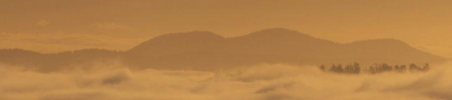 SEGUE | Over the Mountains (Silent Season)