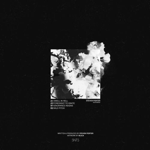 STEVEN PORTER | Superbad ( SNTS ) - EP