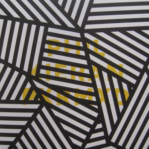 PHIL KIERAN | Pkrmxd ( Cocoon Recordings ) – EP
