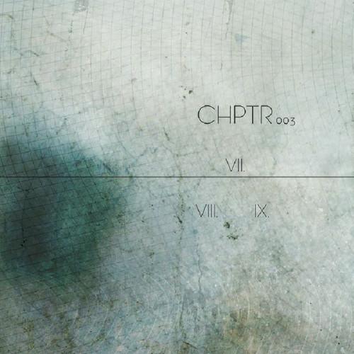 CHPTR | CHPTR 003 - EP