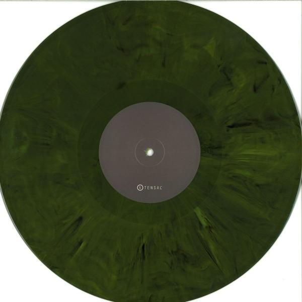 TENSAL   Tensal B (Tensal) – Vinyl