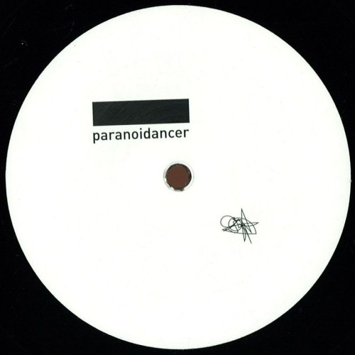D_FUNC | Patterns Of Confusion (Paranoid Dancer) - Vinyl