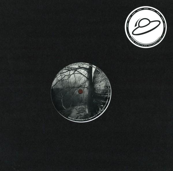 STL | Akkretionsscheibe (Something) – EP