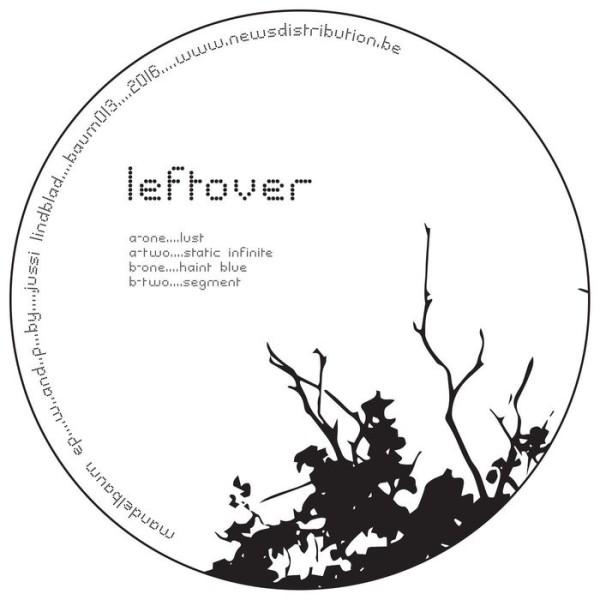 LEFTOVER | Mandelbaum (Baum Records) – EP