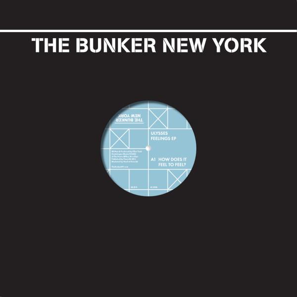 ULYSSES | Feelings (The Bunker New-York) – Vinyl