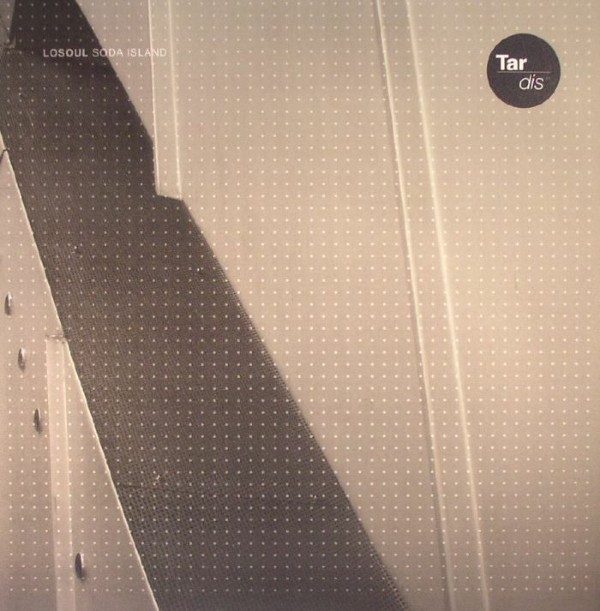 LOSOUL | Soda Island (Tardis Records) – EP