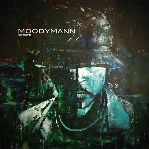 DJ KICKS | Moodymann (K7 Records) - CD / LP