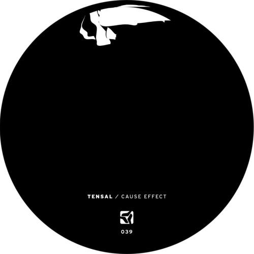 TENSAL | Cause Effect (Pole Recordings) - Vinyl