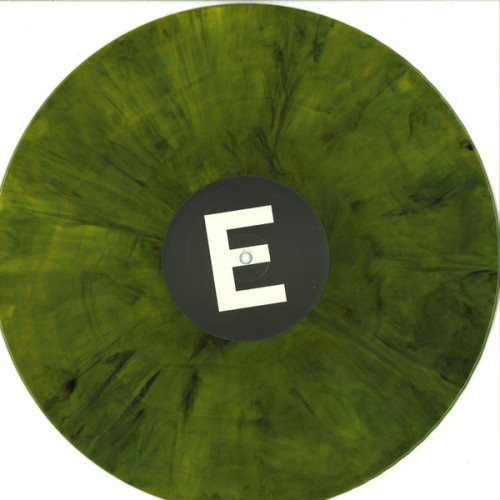 TENSAL | Tensal E (Tensal) - Vinyl
