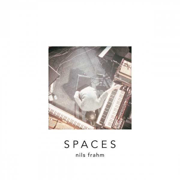 NILS FRAHM |  Spaces (Erased Tapes Records) – CD