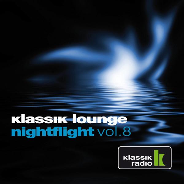 VARIOUS ARTISTS | Klassik Lounge Nightflight Vol.8 ( Lemongrassmusic) – CD