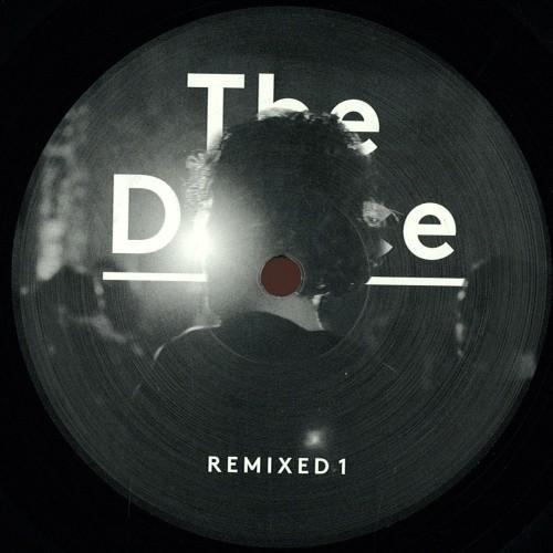 MULLAERT & ERIKSSON | The Dance Remixed 1 (Kontra Musik) - EP