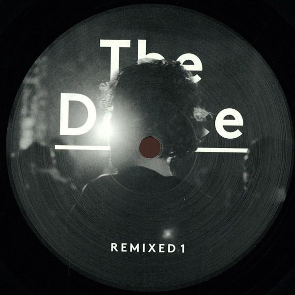MULLAERT & ERIKSSON   The Dance Remixed 1 (Kontra Musik) – EP
