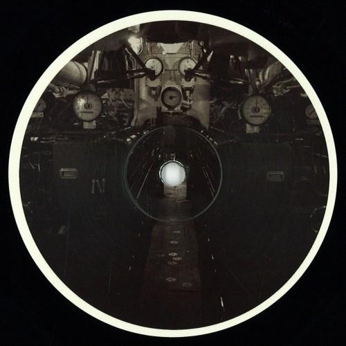 PERISKOP   Thrust EP (Kabalion)