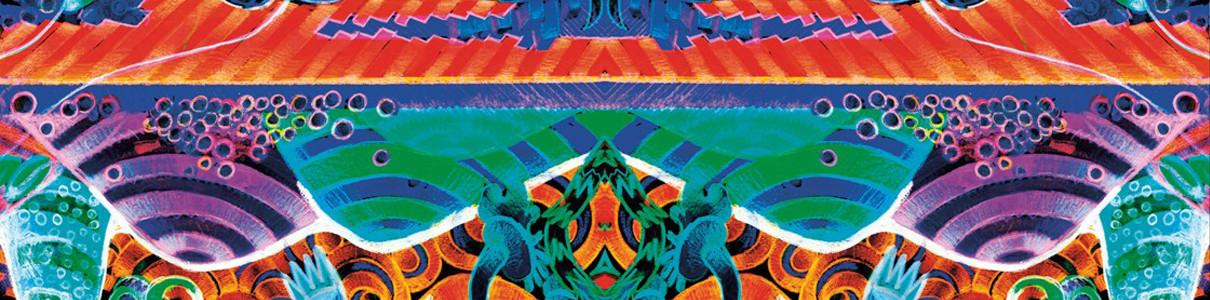 PLANETARY ASSAULT SYSTEMS   Arc Angel – CD/LP