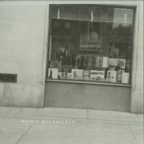 VILLETE | Girl Next Door (Scissor and Thread) – EP