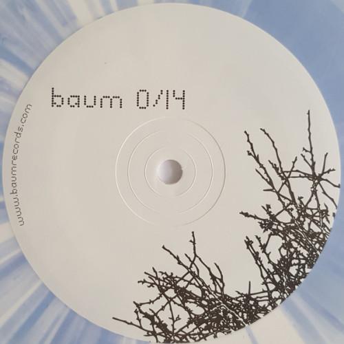 RE_GRAD | Apfelbaum EP (Baum Records)