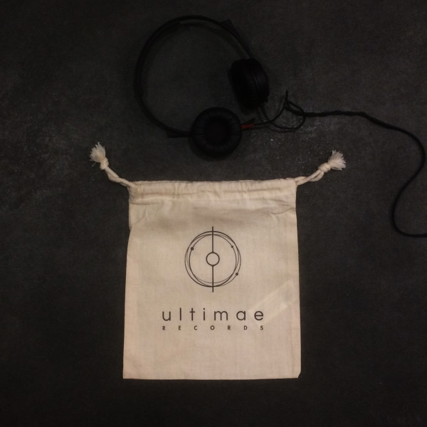 Ultimae | Headphones Bag