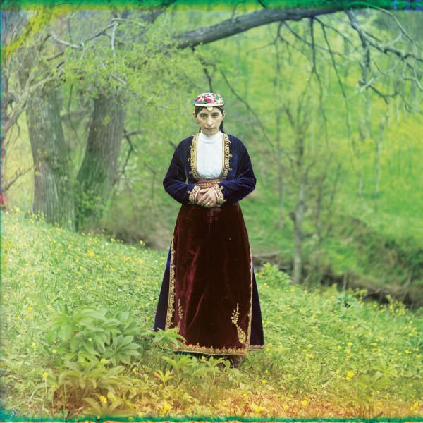BIOSPHERE | Departed Glories (Smalltown Supersound) – CD/LP