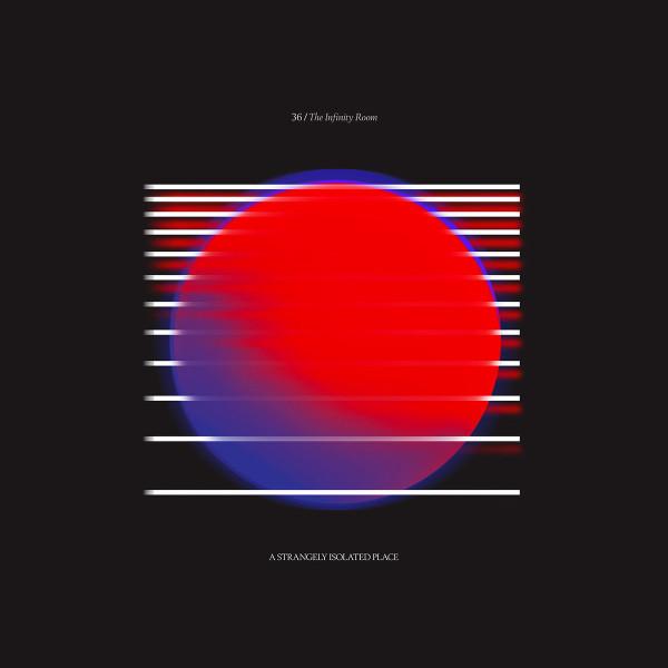 36 | The Infinity Room (ASIP) – Vinyl