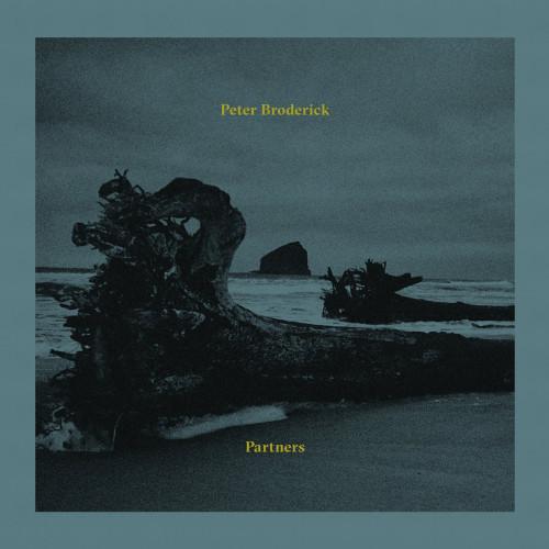 PETER BRODERICK | Partners (Erased Tapes) - LP/CD