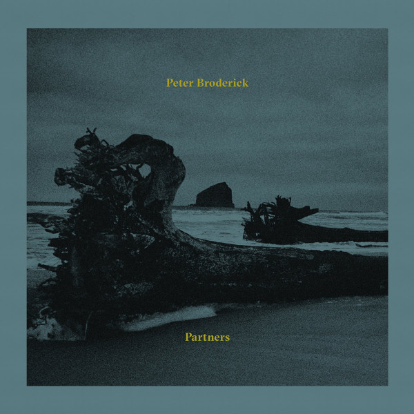 PETER BRODERICK | Partners (Erased Tapes) – LP/CD