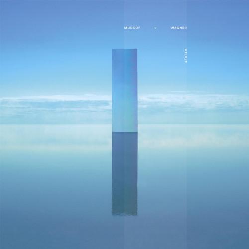 Murcof x Wagner | Statea (Infiné) - CD/LP