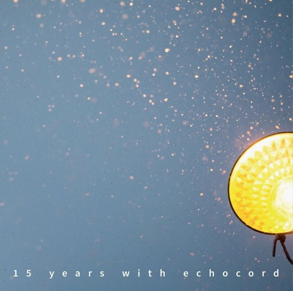 VARIOUS ARTISTS | 15 Years with Echocord – CD