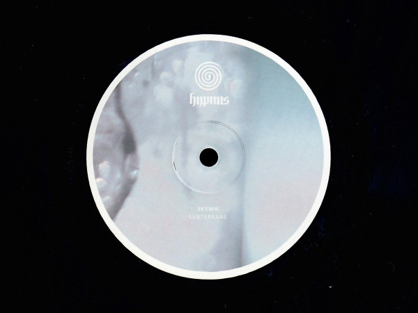 SKYMN | Subterrane (Hypnus Records) – EP