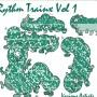 VARIOUS ARTISTS | Rythm Trainx Vol 1 (Running Back) - EP
