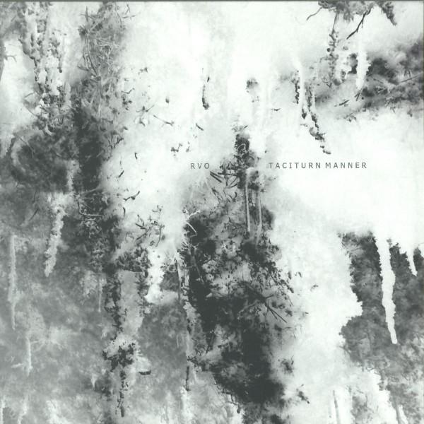 RVO | Taciturn Manner (Telemorph) – LP