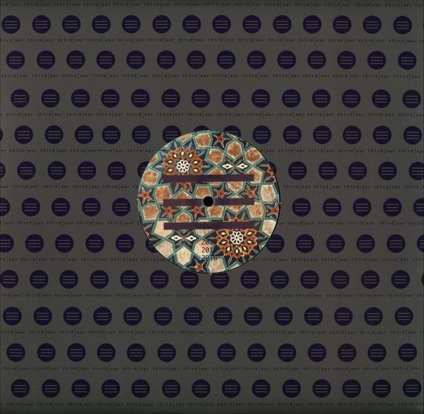 AHU | On The Run (Third Ear Recordings) – EP