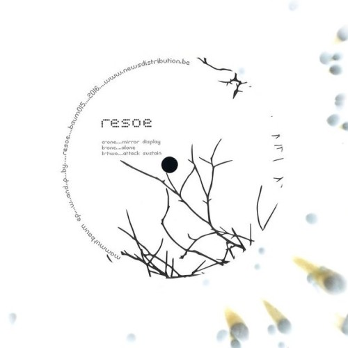 RESOE | Mammutbaum Ep (Baum Records)