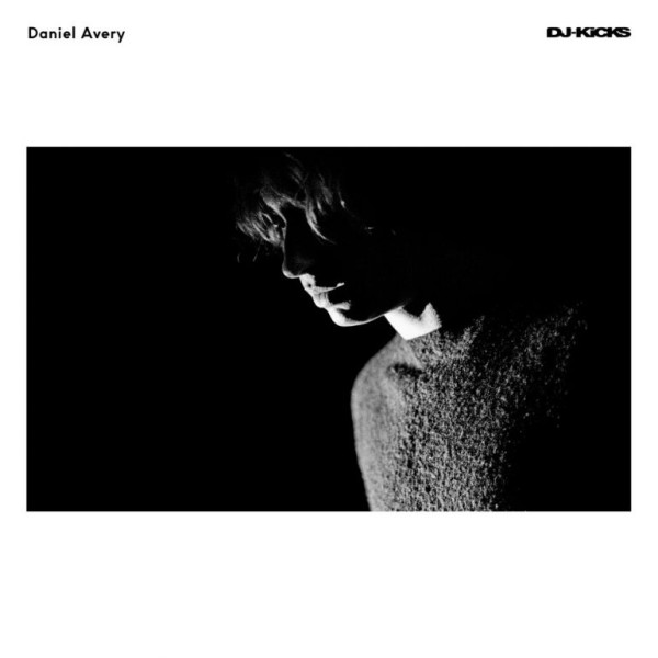 DJ Kicks | Daniel Avery (!K7 Records) – CD/LP