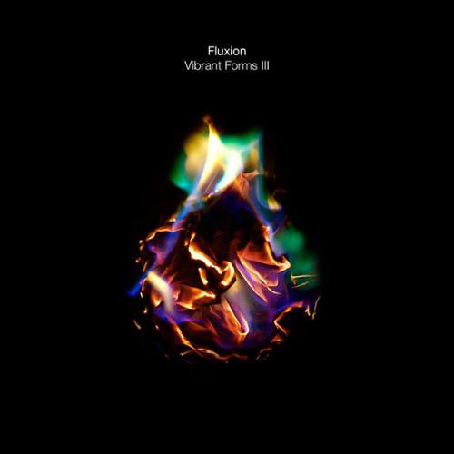 FLUXION | Vibrant Forms III (Subwax Bnc) - CD