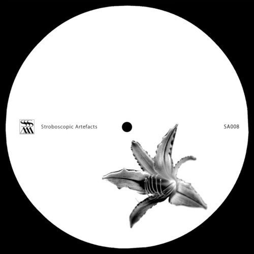 LUCY | Beelines For Working Bees (Stroboscopic Artefacts) - EP