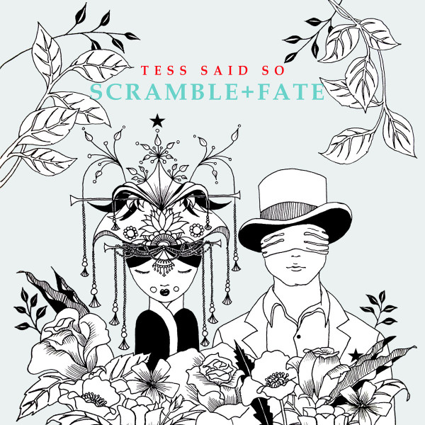 TESS SAID SO | Scramble + Fate (Preserved Sound ) – CD