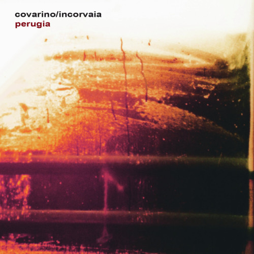 COVARINO/INCORVAIA | Perugia (Preserved Sound) - CD