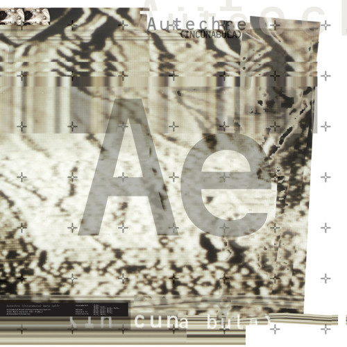 AUTECHRE | Incunabula (Warp) - Vinyl