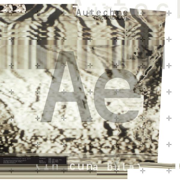 AUTECHRE | Incunabula (Warp) – Vinyl