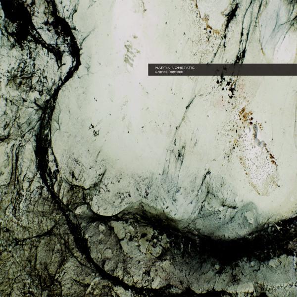 MARTIN NONSTATIC | Granite Remixes (Ultimae) – Vinyl