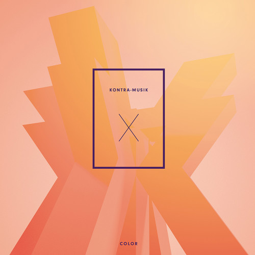 VARIOUS ARTISTS | X Color (Kontra-Musik) LP