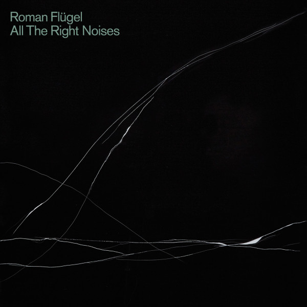ROMAN FLÜGEL | All the Right Noises (Dial) – LP