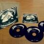 SUN RA   Singles : The Definitive 45's Collection 1952/1991 (Strut) - CD