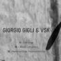 GIORGIO GIGLI & VSK | Silent Age EP (Planet Rhythm Records)
