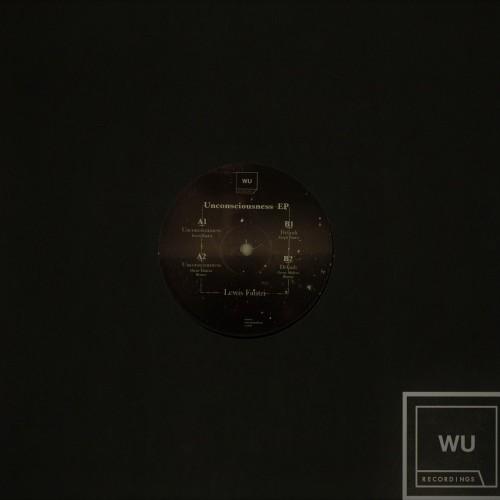 LEWIS FAUTZI | Unconsciousness (Warm Up Recordings) - EP